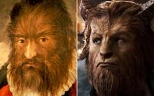 """Bi kịch của """"Người sói"""" Petrus - Nguyên mẫu của """"Người đẹp và quái vật"""""""