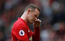 Huyền thoại MU khuyên Rooney giải nghệ sau mùa này