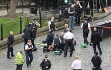 IS nhận trách nhiệm vụ tấn công ở London