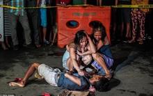 400USD/mạng người trong cuộc chiến chống ma túy ở Philippines