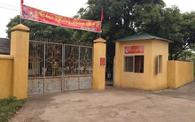 Phạm nhân nghi hiếp dâm trẻ em tự tử tại phòng giam
