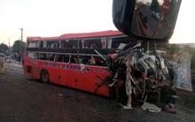 Những dấu hiệu bất thường từ chiếc xe tải gây tai nạn kinh hoàng ở Gia Lai