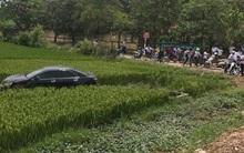Khu vực xe Camry đâm thương vong 5 học sinh là điểm đen tai nạn giao thông