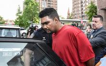Thủ phạm đâm xe ở Quảng trường Thời đại bị cáo buộc tội giết người
