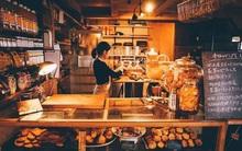 Niềm hạnh phúc từ tiệm bánh Nhật Bản mở cửa 1 tuần 3 ngày và chỉ bán 2 loại bánh