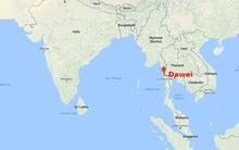 Myanmar: Máy bay quân sự chở 116 người mất tích