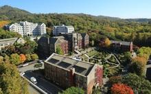 Hàn Quốc: Nổ bưu kiện tại trường đại học làm 1 người bị thương