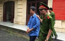 Người cha giết con rể rồi chở xác lên Công an đầu thú lãnh án 30 tháng tù