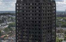 Vụ cháy cao ốc ở Anh: 79 người đã thiệt mạng