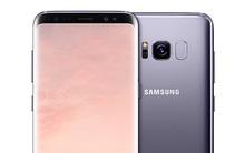Galaxy S8+ màu tím khói chính thức ra mắt tại thị trường Việt Nam. giá 20,4 triệu đồng