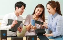 Galaxy Note7 chính thức hồi sinh với tên gọi Galaxy Note Fan Edition: Sử dụng linh kiện mới, pin 3200mAh, hộp có logo trái tim, 400.000 máy tại Hàn Quốc, giá 13.8 triệu, 7/7 bắt đầu bán