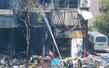 Trung Quốc: Nổ lớn ở Chiết Giang, ít nhất 2 người thiệt mạng