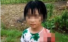 Cô giáo đi ra ngoài, bé gái 8 tuổi bị người lạ đột nhập vào lớp học bắt cóc đem đi