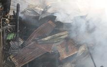Hỏa hoạn thiêu rụi 3 căn nhà ở thành phố Long Xuyên