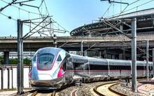 Trung Quốc đưa vào vận hành tàu cao tốc nhanh nhất thế giới