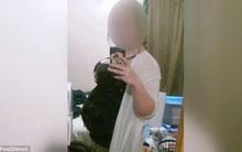 Chửa 10 tháng chưa đẻ, gia đình bàng hoàng khi phát hiện bí mật đen tối của cô con gái tuổi teen