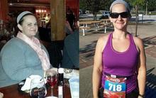 """""""Tôi đã giảm được 66kg và nhận ra rằng đây chỉ là chuyện nhỏ, có thứ khác còn quan trọng hơn cả giảm cân"""""""