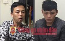 Triệt xóa đường dây ma túy cực lớn từ Nghệ An ra Hà Nội, bắt 4 đối tượng, thu giữ 10kg ma túy đá