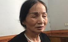 Mẹ chồng rụng rời kể lại giây phút nhận tin con dâu bị sát hại ở Thái Nguyên