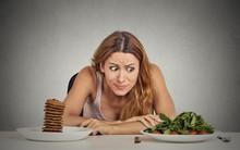 Đâu phải cứ nhịn ăn là gầy được, khoa học chỉ ra điều này mới quyết định độ béo gầy của bạn