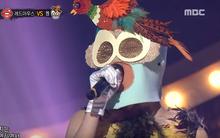 Nữ idol từng bị chê xấu nhất lịch sử Kpop khoe giọng cực ngọt trên show hát giấu mặt