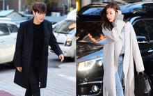 Siwon lần đầu xuất hiện sau lùm xùm chó cắn người tử vong, bạn gái Hyun Bin khoe chân dài miên man