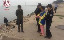 """Vợ cùng nhân tình hợp mưu giết chồng vứt thi thể xuống sông, ngờ đâu nửa tháng sau người chồng """"trở về"""""""