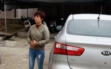 Kiều nữ thuê hàng loạt ô tô tự lái rồi mang đi cầm lấy tiền tiêu xài
