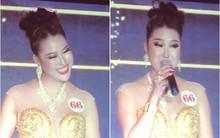 Clip: Phi Thanh Vân đoạt hoa hậu nhưng lại có phần thi ứng xử quá lố, gây cười