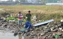 Phát hiện thi thể người phụ nữ trôi trên sông Sài Gòn