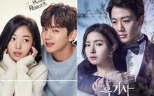 """2 phim Hàn toàn người đẹp vừa đổ bộ: """"Em trai quốc dân"""" chắc gì đã thắng """"Nữ thần mặt đơ""""?"""