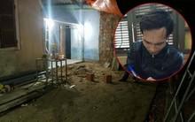 Nóng: Bắt được nghi can giết người chôn xác trong vụ phát hiện xương chân dưới nền phòng ngủ