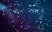 Bạn nhìn thấy đây là khuôn mặt hay con cá, cách nhìn nhận đó sẽ nói lên tính cách của bạn