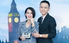 Dàn sao góp mặt trong buổi ra mắt của thương hiệu đồng hồ Henry London tại Việt Nam