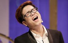"""Clip: Bùi Anh Tuấn khoe giọng khủng khi hát """"Em gái mưa"""" với 12 lần lên tông"""
