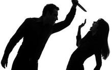 Mâu thuẫn tình cảm, chồng sát hại vợ rồi treo cổ tự tử nhưng bất thành