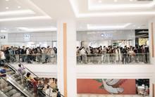 """Năm 2017, giới trẻ Việt có thêm """"trào lưu"""" xếp hàng chờ mua sắm vì những cái tên này"""