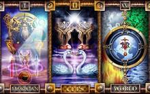 Lật một lá bài Tarot Giấc Mơ để giải mã những điều sắp xảy ra trong tương lai của bạn
