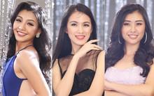 """Cận cảnh nhan sắc 3 thí sinh cao điểm nhất """"Tôi là Hoa hậu Hoàn vũ VN""""!"""