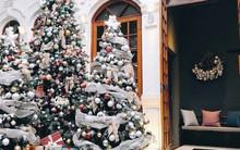 """Các quán cafe """"sống ảo"""" cực đẹp cho bạn mùa Giáng sinh này"""