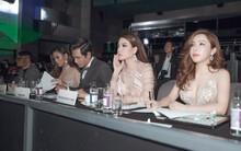 Trương Ngọc Ánh, Võ Hoàng Yến ngồi ghế giám khảo chung kết Hoa hậu Sắc đẹp Hoàn mỹ Toàn cầu tại Hàn Quốc