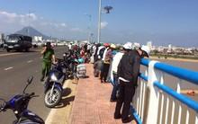 Phú Yên: Bỏ lại dép và xe máy trên cầu, nam thanh niên mất tích bí ẩn