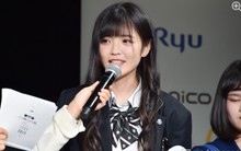 """Vẻ đẹp """"kẹo bông"""" của top 8 người đẹp cuộc thi """"Nữ sinh trung học đẹp nhất Nhật Bản"""" năm 2017"""