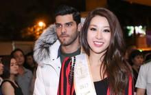Tân Hoa hậu Siêu quốc gia 2017 từng gây tranh cãi về nhan sắc bất ngờ ghé thăm Việt Nam