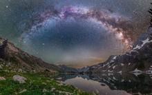 15 khung cảnh tự nhiên đẹp thật sự mà người ta cứ bảo photoshop