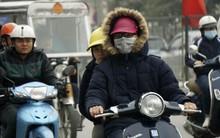 Miền Bắc sắp đón không khí lạnh cực mạnh, Hà Nội lạnh 12 độ C, vùng núi cao có thể xuống 1 độ C