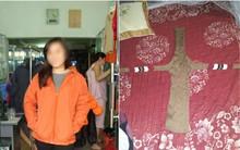 Tưởng mua được áo khoác tặng vợ, ngờ đâu hàng về lại là áo len cho hươu cao cổ