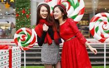 Giới trẻ 3 miền nô nức đón Giáng sinh ở xứ sở thần tiên