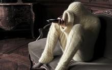Tuyển tập 15 mẫu áo len kỳ cục nhất mang chủ điểm mùa đông