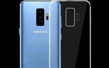 Tiếp tục lộ diện ảnh render của Samsung Galaxy S9+